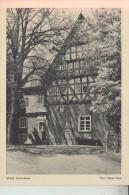 5910 KREUZTAL - JUNKERNHEES, Schloß Junkernhees, 1940 - Kreuztal