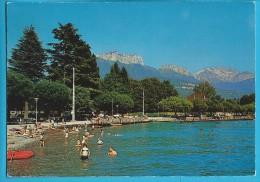 C.P.M. Menthon Saint-Bernard - La Plage - Lac D'Annecy - Otros Municipios