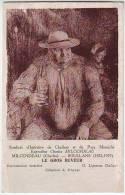 EXPOSITION Charles MILCENDEAU. SOULLANS. LE GROS BUVEUR . Syndicat D'initiave De CHALLANS Et Du Pays MARAICHIN - Pintura & Cuadros