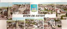 62 - Vitry En Artois - Multivues - Vitry En Artois