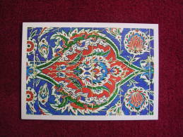 Istanbul-musée De Topkapi - Mosaique - Turkey