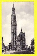 * Antwerpen - Anvers - Antwerp * (JC Imprimé En Italie) Hoofdkerk, Cathédrale, Kathedraal, CPA, Old, église, Church - Antwerpen
