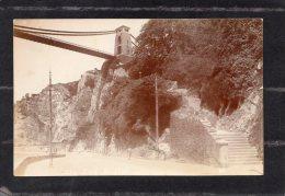 40471    Regno  Unito,  Zig Zag  Bristol,  NV - Bristol