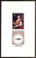 FILATELIA - REPÚBLICA CENTROAFRICANA 1968 (Prueba De Lujo) - MNH ** - Madonnas