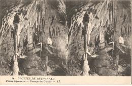 Steréo - BETHARRAM - Les Grottes Neuve TTBE - France