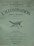 L' ILLUSTRATION No 4454 . 14 Juillet 1928 . L' Ordre Souverain De Malte . - 1900 - 1949