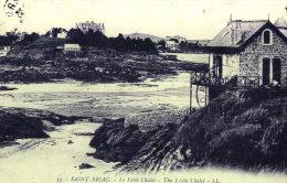 35 - SAINT BRIAC  - LE PETIT CHALET      (PLES) - Saint-Briac