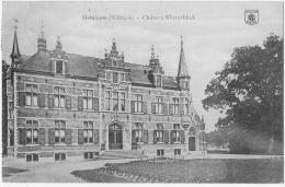 Hemiksem: Château Klaverblad. - Hemiksem