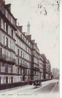 CPA -PARIS-Rue De L Universite - Non Classificati