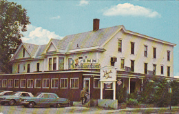 Vermont Essex Junction Lincoln Inn Restaurant - Essex Junction
