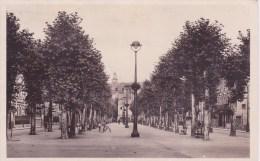 03 MONTLUCON, Avenue Du Président Wilson, Glacée - Montlucon