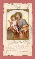 ED. S.L.E. (NR:9124) - IO NON HO MAI DOMANDATO... -  E - PR - Religione & Esoterismo