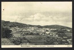 MONCHIQUE (Portugal) - Vista Geral - Faro
