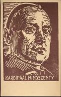 PK Devotie - Kardinaal Mindszenty - Non Classés