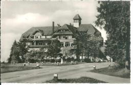 Allemagne   Kurhotel Und Wintersportplatz Kniebis Lamm - Freudenstadt
