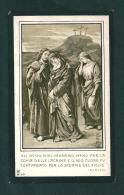 ED. S.L.E (NR. 410) - LUTTINO  - ANNO 1926 - Religion & Esotérisme