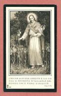 ED. S.L.E (NR. 401) - LUTTINO - ANNO 1907 - Religion & Esotérisme