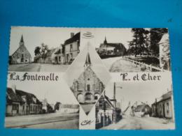 41) La Fontenelle ( Multivus )  - Année  1966 -  EDIT : Combier - France