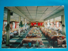 17) Ile Madame N° 32 - Grand Format - Intérieur De La Salle à Manger Des Forces Armées   - Année   -  EDIT : Arteau - France