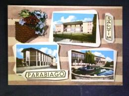 LOMBARDIA -MILANO -PARABIAGO -F.G. LOTTO N°295