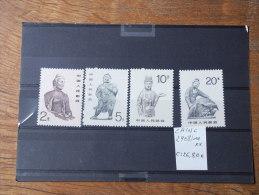 2908/11 Neufs Sans Charnières 26,80€ - 1949 - ... People's Republic