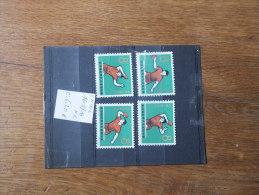 1608/11 Neufs Sans Charnières 6,20€ - 1949 - ... People's Republic