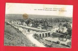 SAINT-NICOLAS-DES-EAUX ( Morbihan) Vue Générale - Autres Communes