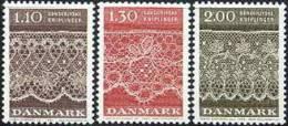 DENEMARKEN 1980 Kantklossen PF-MNH-NEUF - Danemark