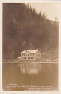 RP, Šumava : Chata Klubu Csl. Turistu U Cerneho Jezera (1008m), Czech Republic, 1920-1940s - Czech Republic