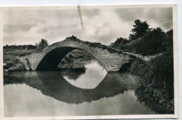 L´Isle Jourdain, Gers, Pont Romain, Vieux Pont - Sin Clasificación