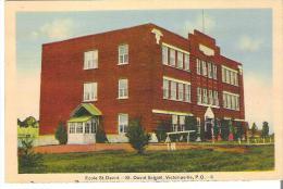 Ecole St. David, Victoriaville, Quebec   St. David School - Other