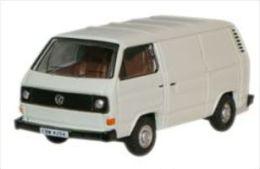 Oxford 76T25001, VW T3 Bus, 1:76 - Baanvoertuigen