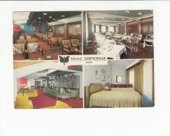 Portugal Cor 24833 - AVEIRO - HOTEL IMPERIAL - Aveiro