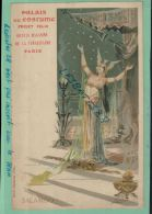 PALAIS DU COSTUME, PROJET FELIX, GRANDS MAGASINS, SAMARITAINE, SALAMBO, Japhet,  Circa 1900,  AVRIL 2013  1677 - Illustrators & Photographers