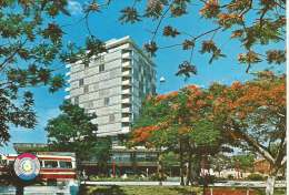ASUNCION  HOTEL GUARANI  OHL - Paraguay