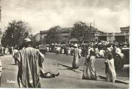 DAKAR   OHL - Senegal