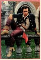Kleines Poster  -  Adam Ant  -  Von Bravo Ca. 1982 - Manifesti & Poster