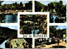 03 BEGUES ; île De Rouzat Vues Multiples - France