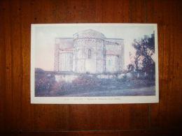 Talmont  église - France