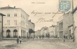 55 VOID LA GRANDE RUE AVANT GUERRE - Frankreich