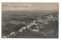 Terrasson - Vue Panoramique - Altri Comuni