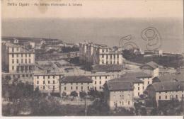 Savona - Pietra Ligure - Pio Istituto Elioterapico S. Corona - Savona