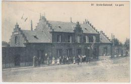18282g GARE - Uccle - Calevoet - Ukkel - Uccle