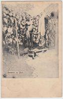 18297g CONGO BELGE - Suzanne Au Bain - Seins Nus - 1910 - Congo Belge - Autres