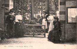 88 VITTEL  LA SOURCE MARIE ANIMEE - Vittel Contrexeville