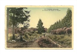 L'Ardenne Pittoresque : Le Chemin Des Tapeux En Fagnes - Autres