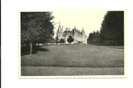 Ochamps : Château De Roumont - Libin