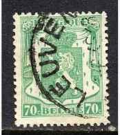 Belgique COB 712 ° - 1935-1949 Piccolo Sigillo Dello Stato