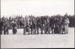 CPA - (Japon/Russie) Ile Sakhaline - Shaman - Tribu Aïnous, Oroks Ou Nivkhes (Rare) - Russie
