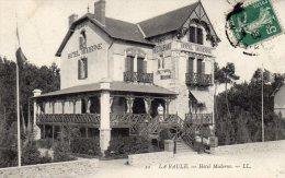 CPA  -  LA BAULE   (44)   Hotel Moderne - La Baule-Escoublac